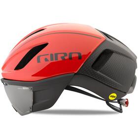 Giro Vanquish MIPS Kask rowerowy, matte bright red